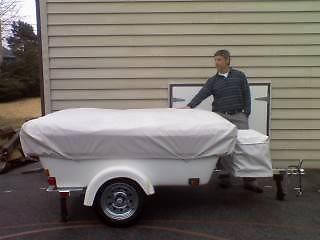 Travel Trailers For Sale In Pa >> 2006 Bunkhouse Motorcycle Tent Camper for Sale in York, Pennsylvania Classified | AmericanListed.com