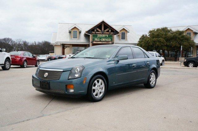 2006 cadillac cts weatherford tx for sale in weatherford texas classified. Black Bedroom Furniture Sets. Home Design Ideas
