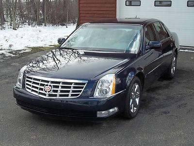 Cadillac Deville Dts Luxuryii Pkg Americanlisted