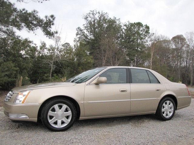 2006 cadillac dts luxury for sale in bluffton south carolina classified. Black Bedroom Furniture Sets. Home Design Ideas