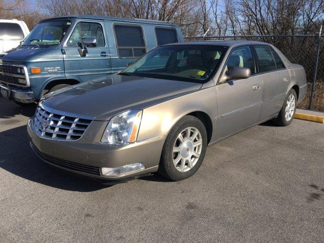 2006 cadillac dts luxury i luxury i 4dr sedan for sale in claremore oklahoma classified. Black Bedroom Furniture Sets. Home Design Ideas