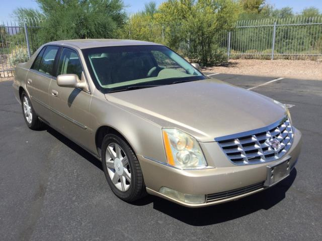 2006 cadillac dts luxury i luxury i 4dr sedan for sale in tucson arizona classified. Black Bedroom Furniture Sets. Home Design Ideas