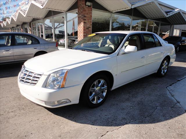 2006 Cadillac Dts For Sale In Thibodaux Louisiana