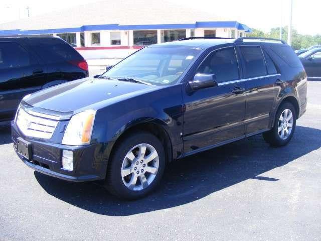 2006 cadillac srx 2006 cadillac srx car for sale in. Cars Review. Best American Auto & Cars Review