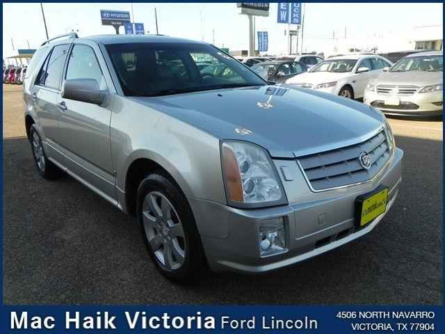 2006 cadillac srx 2006 cadillac srx car for sale in victoria tx 436726011. Cars Review. Best American Auto & Cars Review