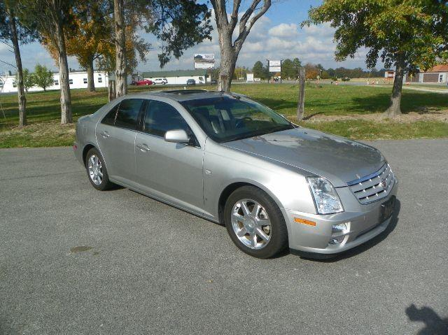 2006 cadillac sts for sale in herrin illinois classified. Black Bedroom Furniture Sets. Home Design Ideas