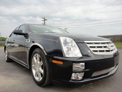 2006 cadillac sts sedan 4dr sdn v6 for sale in guthrie north carolina classified. Black Bedroom Furniture Sets. Home Design Ideas