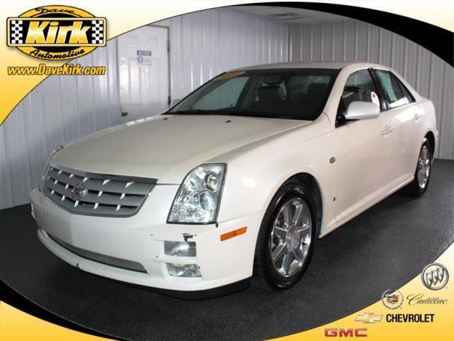 2006 cadillac sts v8 v8 4dr sedan for sale in fairfield tennessee classified. Black Bedroom Furniture Sets. Home Design Ideas