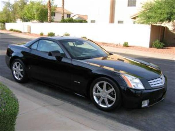 2006 cadillac xlr 2006 cadillac xlr car for sale in volo. Cars Review. Best American Auto & Cars Review