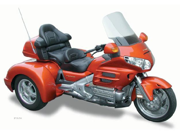 2006 champion trikes honda goldwing gl 1800 trike kit for. Black Bedroom Furniture Sets. Home Design Ideas