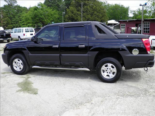 2006 Chevrolet Avalanche 1500 LS