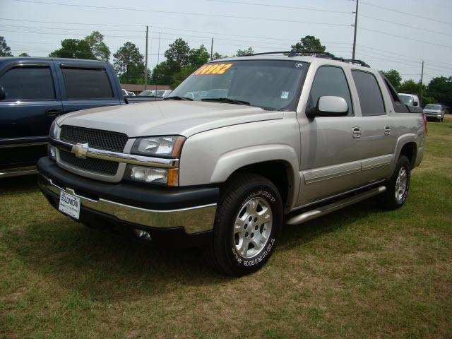 2006 chevrolet avalanche 1500 ls for sale in dothan alabama classified. Black Bedroom Furniture Sets. Home Design Ideas