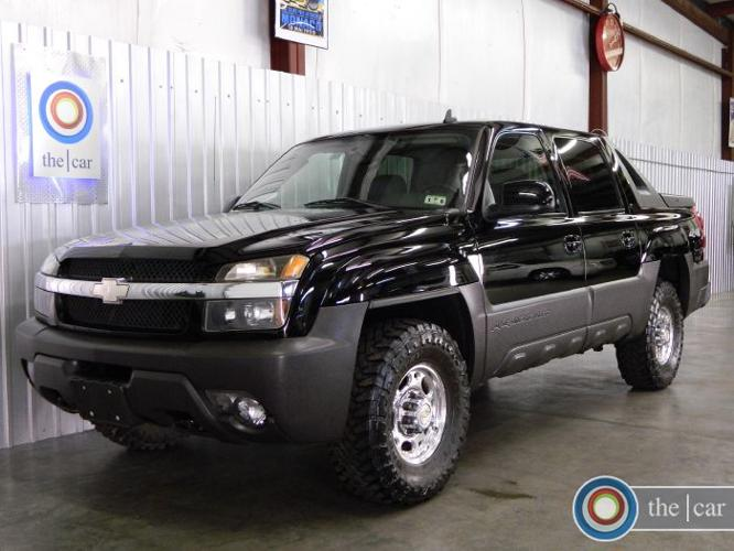 2006 Chevy Impala For Sale >> 2006 Chevrolet Avalanche 2500 LT Springfield, MO for Sale ...