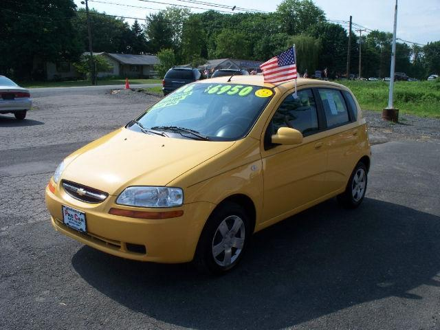 2006 chevrolet aveo ls for sale in hampton new jersey classified. Black Bedroom Furniture Sets. Home Design Ideas