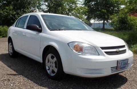 2006 chevrolet cobalt 4 door sedan for sale in albany. Black Bedroom Furniture Sets. Home Design Ideas