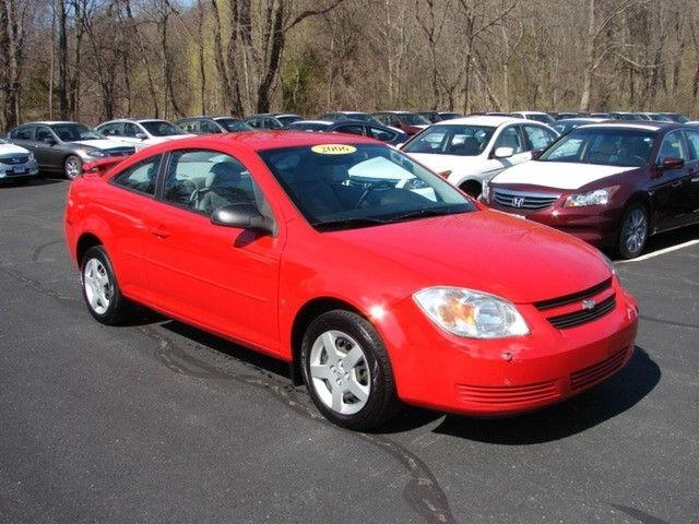 2006 chevrolet cobalt ls for sale in newton new jersey classified. Black Bedroom Furniture Sets. Home Design Ideas
