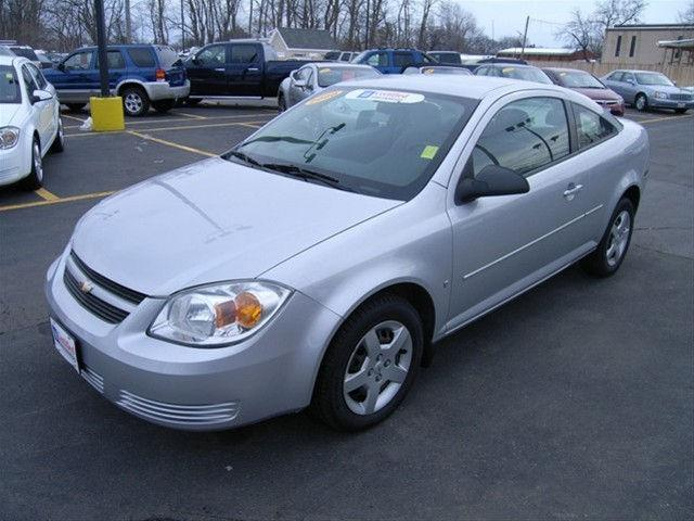 2006 chevrolet cobalt ls for sale in albany new york classified. Black Bedroom Furniture Sets. Home Design Ideas