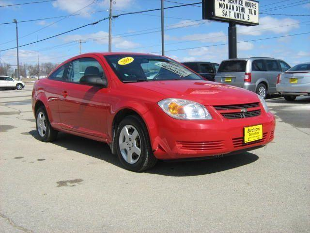 2006 chevrolet cobalt ls for sale in oelwein iowa classified. Black Bedroom Furniture Sets. Home Design Ideas
