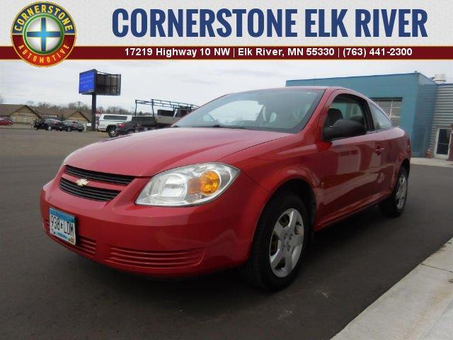 2006 chevrolet cobalt ls ls 2dr coupe for sale in otsego minnesota classified. Black Bedroom Furniture Sets. Home Design Ideas