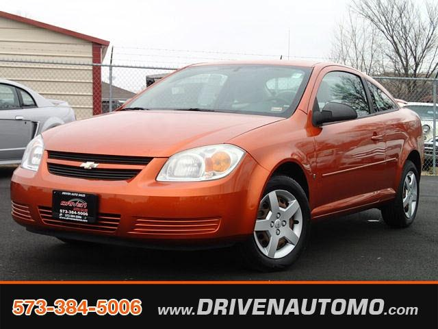 2006 Chevrolet Cobalt LS Silex, MO for Sale in Corso ...