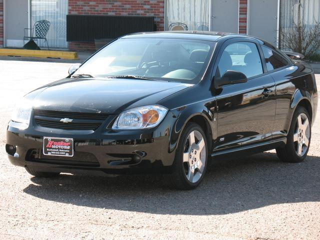 2006 chevrolet cobalt ss for sale in scottsbluff nebraska. Black Bedroom Furniture Sets. Home Design Ideas