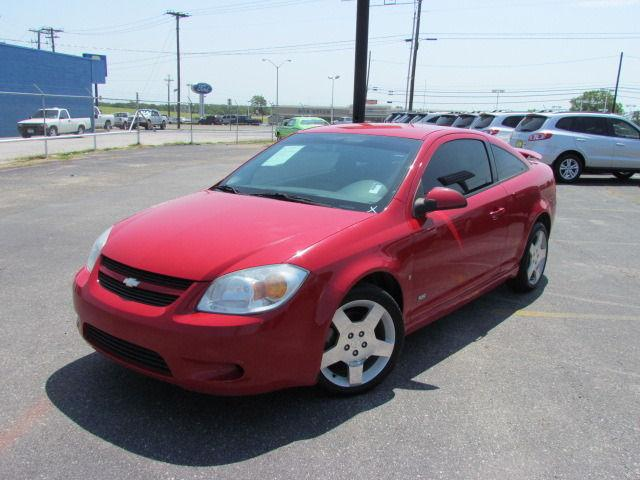 2006 chevrolet cobalt ss for sale in sherman texas. Black Bedroom Furniture Sets. Home Design Ideas