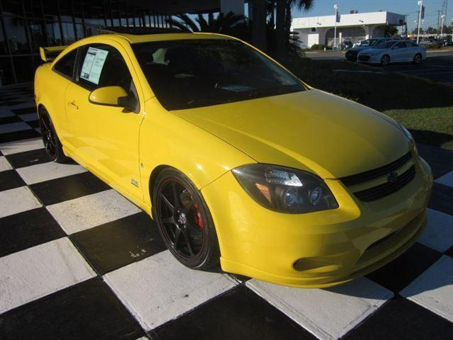 2006 Chevrolet Cobalt Ss For Sale In North Charleston