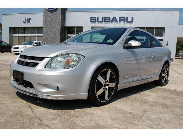 2006 chevrolet cobalt ss for sale in nederland texas. Black Bedroom Furniture Sets. Home Design Ideas