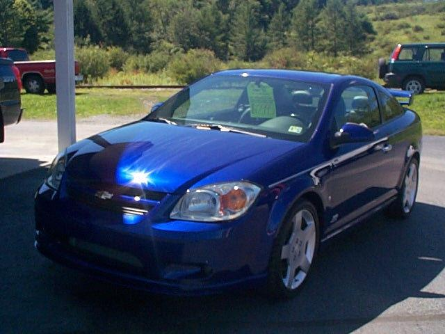 2006 chevrolet cobalt ss supercharged for sale in brockway pennsylvania classified. Black Bedroom Furniture Sets. Home Design Ideas
