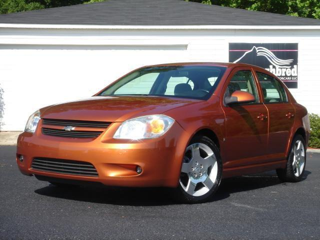 2006 chevrolet cobalt ss for sale in prattville alabama. Black Bedroom Furniture Sets. Home Design Ideas
