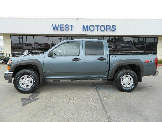 All American Chevrolet Odessa Tx >> 2006 Chevrolet Colorado LT for Sale in Gonzales, Texas ...