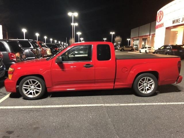 2006 Chevrolet Colorado Work Truck Work Truck 4dr