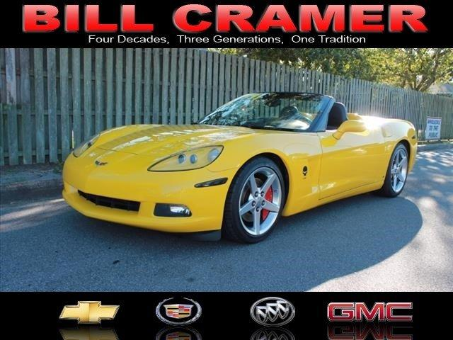 2006 chevrolet corvette base panama city fl for sale in panama city florida classified. Black Bedroom Furniture Sets. Home Design Ideas