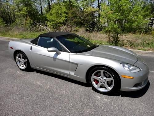 2006 chevrolet corvette convertible for sale in ashaiiu virginia classified. Black Bedroom Furniture Sets. Home Design Ideas