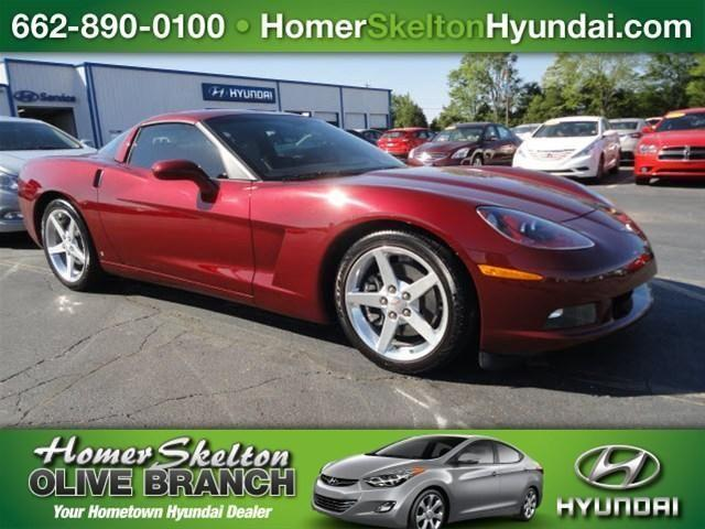 2006 chevrolet corvette coupe for sale in mineral wells mississippi classified. Black Bedroom Furniture Sets. Home Design Ideas