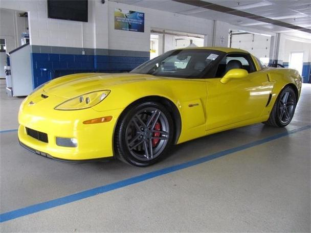 2006 chevrolet corvette z06 for sale in flushing michigan classified. Black Bedroom Furniture Sets. Home Design Ideas