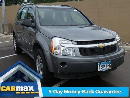 2006 Chevrolet Equinox LS AWD LS 4dr SUV