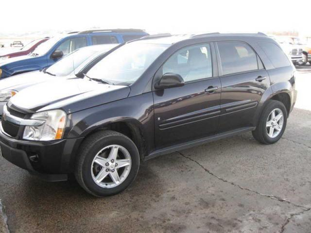 2006 chevrolet equinox lt for sale in bangor wisconsin classified. Black Bedroom Furniture Sets. Home Design Ideas