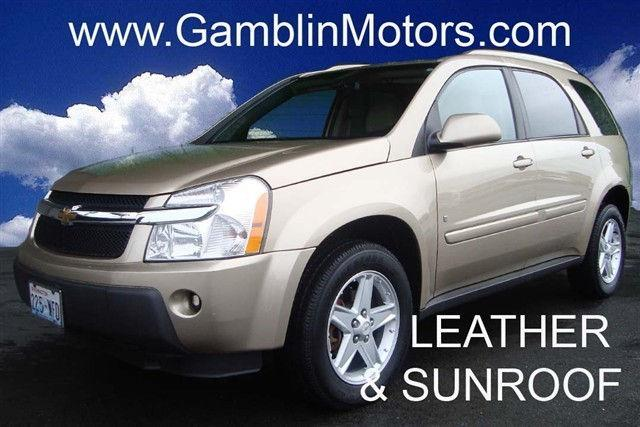2006 chevrolet equinox lt for sale in enumclaw washington classified. Black Bedroom Furniture Sets. Home Design Ideas