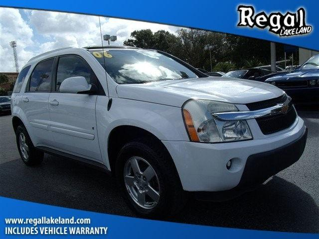 2006 Chevrolet Equinox Lt For Sale In Lakeland Florida