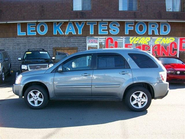 2006 chevrolet equinox lt for sale in warwick new york classified. Black Bedroom Furniture Sets. Home Design Ideas