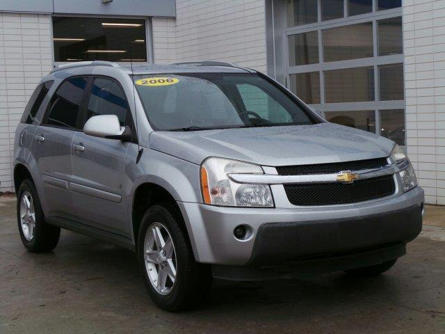2006 chevrolet equinox lt awd lt 4dr suv for sale in meskegon michigan classified. Black Bedroom Furniture Sets. Home Design Ideas