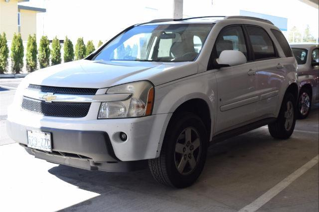2006 chevrolet equinox lt awd lt 4dr suv for sale in everett washington classified. Black Bedroom Furniture Sets. Home Design Ideas