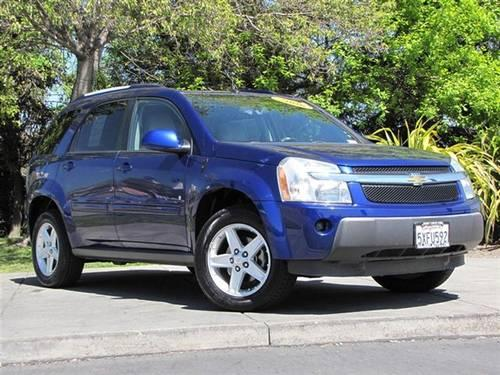 2006 chevrolet equinox suv lt awd suv for sale in. Black Bedroom Furniture Sets. Home Design Ideas