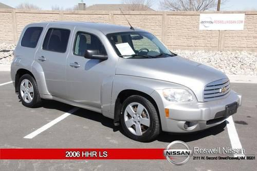 2006 chevrolet hhr 4d sport utility ls for sale in elkins new mexico classified. Black Bedroom Furniture Sets. Home Design Ideas
