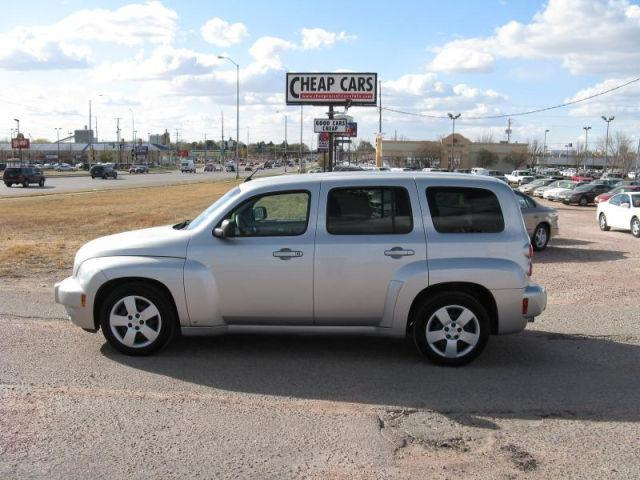 2006 chevrolet hhr ls for sale in sioux falls south dakota classified. Black Bedroom Furniture Sets. Home Design Ideas