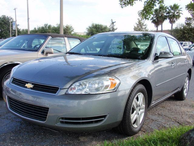 2006 chevrolet impala ls for sale in ocala florida. Black Bedroom Furniture Sets. Home Design Ideas