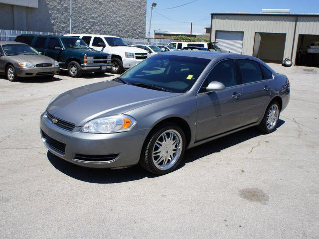 2006 chevrolet impala lt for sale in fort worth texas. Black Bedroom Furniture Sets. Home Design Ideas