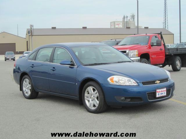 2006 chevrolet impala lt for sale in iowa falls iowa. Black Bedroom Furniture Sets. Home Design Ideas