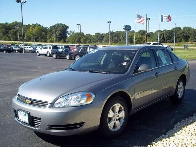 2006 chevrolet impala lt for sale in dyersville iowa. Black Bedroom Furniture Sets. Home Design Ideas